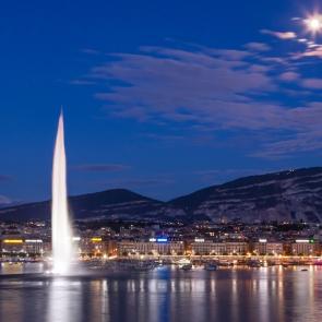 Geneva-by-Night