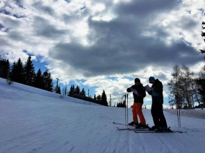 Ski Lessons in Evasion Mont Blanc